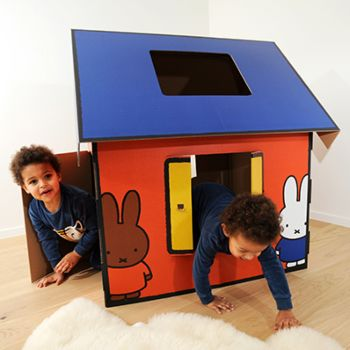 Playhouse Miffy