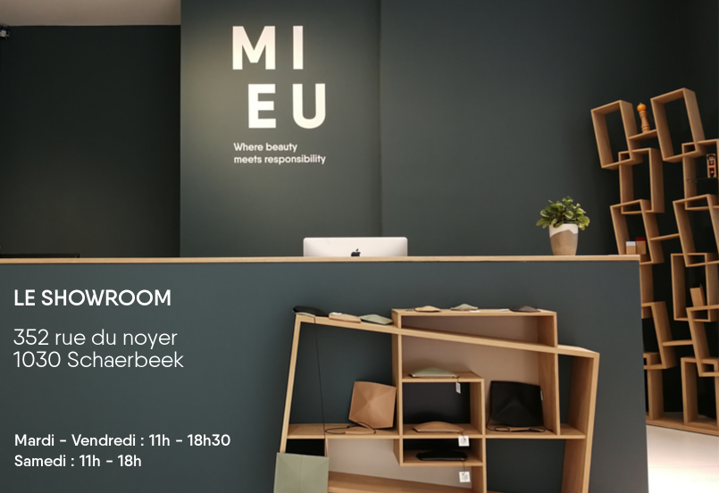 mieu showroom